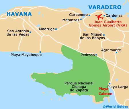 Havana Cuba Hotels Near Airport